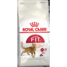 Royal Canin (Роял Канин) Fit  Корм для кошек, бывающих на улице