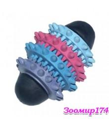 Игрушка резиновая для чистки зубов