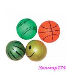 Игрушка Мяч резиновый Спорт 360324