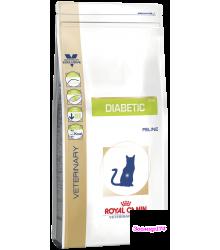 Royal Canin  (Роял Канин) Diabetic DS46 Диета для кошек при сахарном диабете