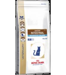 Роял Канин (Роял Канин) Gastro Intestinal Moderate Calorie GIM35 Диета с умеренным содержанием энергии для кошек при нарушении пищеварения