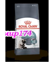 Royal Canin (Роял Канин) Hairball Care Корм для кошек при недостаточном выведении волосяных комочков из желудочно-кишечного тракта