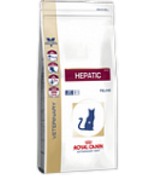 Royal Canin  (Роял Канин) Hepatic HF26 Диета для кошек при болезнях печени