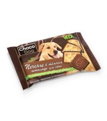 Лакомство для собак  Choco Dog печенье в темном шоколаде  30гр.  540368