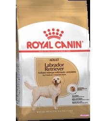 Royal Canin (Роял канин) Labrador Retriever  Adult Корм для Лабрадоров старше 15 месяцев