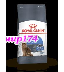 Royal Canin (Роял Канин) Light Weight Care Корм для кошек с предрасположенностью к избыточному весу