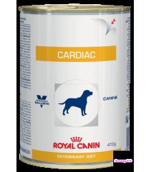Royal Canin (Роял канин) Cardiac консервы Диета для собак при сердечной недостаточности