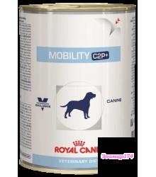 Royal Canin (Роял канин) Mobility MC25 C2P+ (банка) Диета для собак при заболеваниях опорно-двигательного аппарата