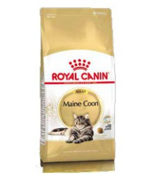 Royal Canin (Роял Канин) Maine Coon корм для Мейн Кунов старше 15 месяцев