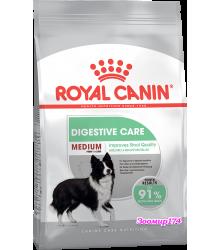 Royal Canin (Роял канин) Medium Digestive Care Корм для собак с чувствительной пищеварительной системой
