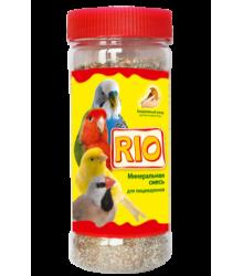 RIO (Рио) Минеральная смесь для всех видов птиц 600гр