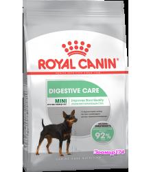 Royal Canin (Роял канин) Mini Digestive Care Для собак с чувствительным пищеварением