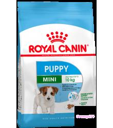 Royal Canin (Роял канин) Mini Puppy Корм для щенков с 2 до 10 месяцев