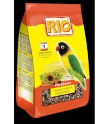 RIO (РИО) Корм для средних попугаев. Основной рацион