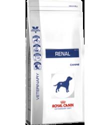 Royal Canin (Роял канин) Renal RF14 Диета для собак при хронической почечной недостаточности