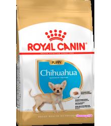 Royal Canin (Роял канин) Chihuahua  Puppy Корм для щенков породы Чихуахуа до 8 месяцев