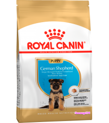 Royal Canin (Роял канин) German Shepherd  Junior Корм для щенков Немецкой овчарки до 15 месяцев