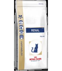 Royal Canin (Роял Канин)  Renal RF23 Диета для кошек при хронической почечной недостаточности