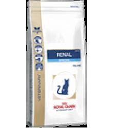 Royal Canin (Роял Канин)   Renal Special Диета для кошек при хронической почечной недостаточности