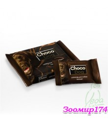 Темный шоколад CHOCO DOG для собак 15гр