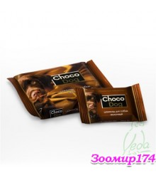 Молочный шоколад CHOCO DOG для собак 15гр